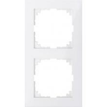 Рамка Merten   M-Pure 4020-3619