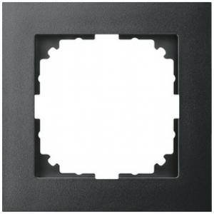 Рамка Merten   M-Pure    4010-3614
